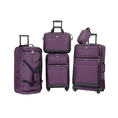 SKYWAY Seville 2.0-5pc Set, Purple