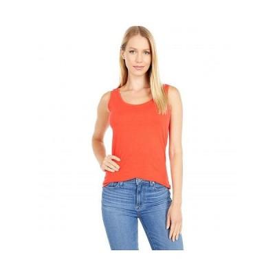 NIC+ZOE ニックアンドゾー レディース 女性用 ファッション トップス シャツ Perfect Tank - Poppy
