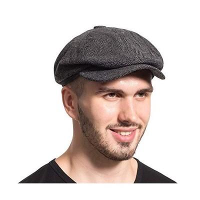PanStarsligh HAT メンズ US サイズ: Medium カラー: ブラウン