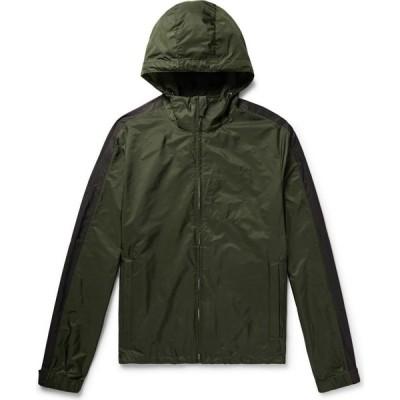 プラダ PRADA メンズ ジャケット アウター Jacket Military green