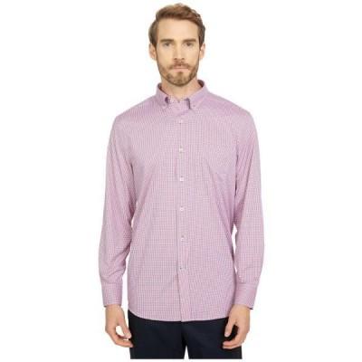 メンズ シャツ トップス Brrr Intercoastal Bowery Sport Shirt