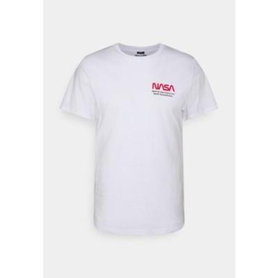 コットンオン メンズ ファッション COLLAB POP CULTURE - Print T-shirt - white