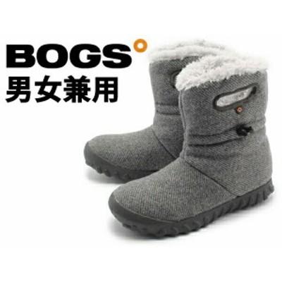 ボグス Bモック ウール 男性用兼女性用 BOGS B-MOC WOOL 72106 メンズ レディース ブーツ(01-13101571)