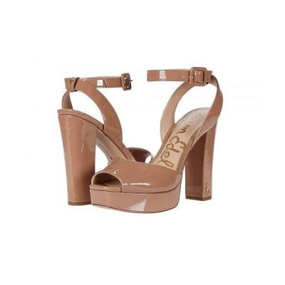 Sam Edelman サムエデルマン レディース 女性用 シューズ 靴 ヒール Kath - Rosa Nude Patent
