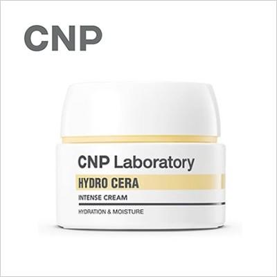 [CNP] ハイドロセラインテンスクリーム単品 Hydro Sera Intense Cream 50ml