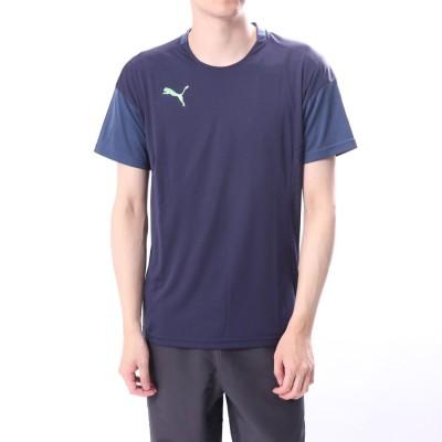 プーマ PUMA メンズ サッカー/フットサル 半袖シャツ FTBLNXT シャツ 655841