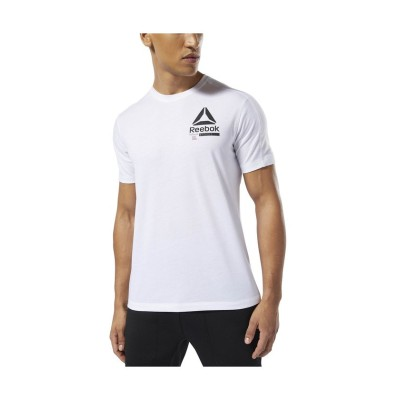 (Reebok/リーボック)リーボック/メンズ/ワンシリーズ SPEEDWICK MOVE Tシャツ/メンズ ホワイト