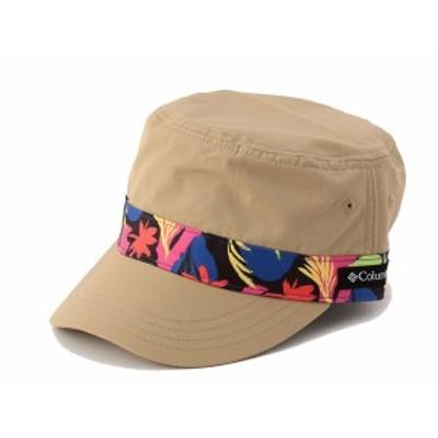コロンビア:ビーロードキャップ【Columbia カジュアル 帽子 キャップ】