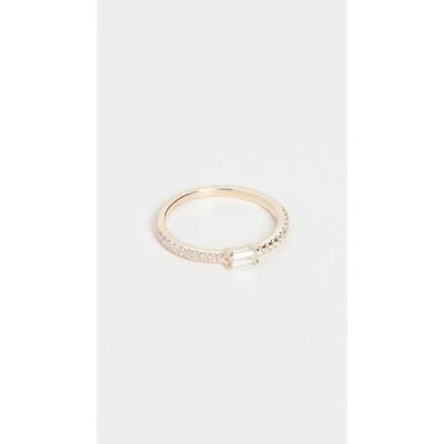 マイストーリー My Story レディース 指輪・リング ジュエリー・アクセサリー 14k The Julia Birthstone Ring - April April - Diamond