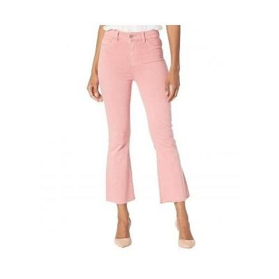 DL1961 ディーエル1961 レディース 女性用 ファッション ジーンズ デニム Bridget Crop Mid-Rise Instasculpt Boot Jeans in Cozumel - Cozumel