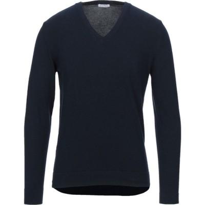 セントポール SAINT PAUL メンズ ニット・セーター トップス Sweater Dark blue