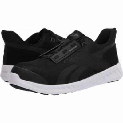 リーボック Reebok Work メンズ スニーカー シューズ・靴 Sublite Legend Comp Toe Black