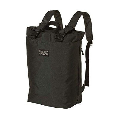 Mystery Ranch Booty Deluxe Carrying Bag 21 L, 19761179001000, Black 並行輸入品