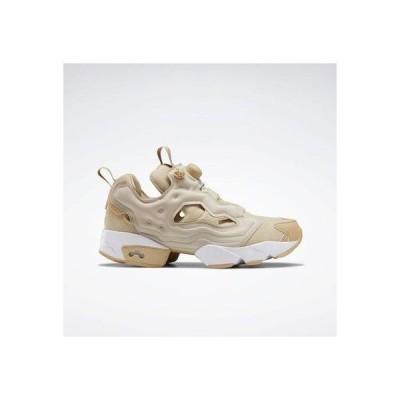 リーボック Reebok インスタポンプ フューリー / Instapump Fury Nylon Shoes (ベージュ)