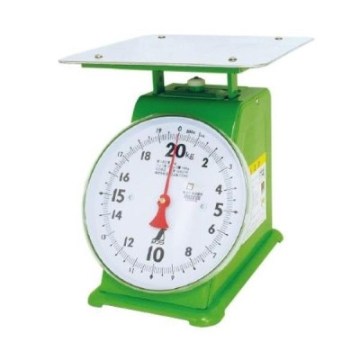 #70093 上皿自動はかり 20kg取引証明用  秤 計量 はかり  (SSO)(QCB02)