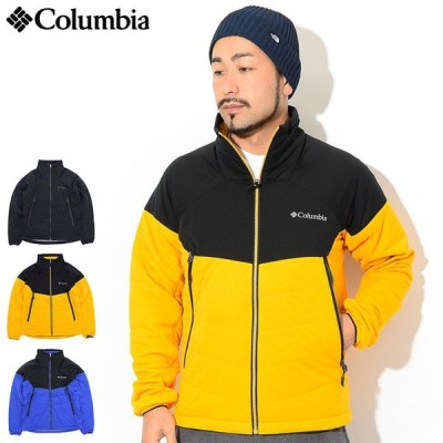 コロンビア ジャケット Columbia メンズ クレスト トゥ クリーク(columbia Crest To Creek JKT 中綿 JACKET アウター アウトドア PM3791)