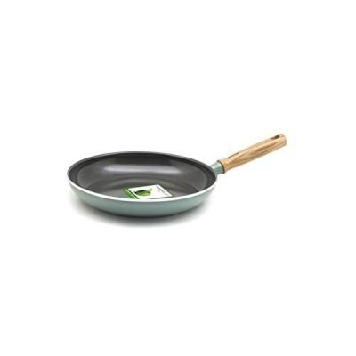 GreenPan グリーンパン 「 メイフラワー 」 フライパン 26cm IH対応 ヘルシーセラミックノンスティック Mayflower