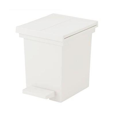KEYUCA(ケユカ)arrots ダストボックス ゴミ箱 SS 3.6L [W175×D230×H220mm (開口時=H295mm)]