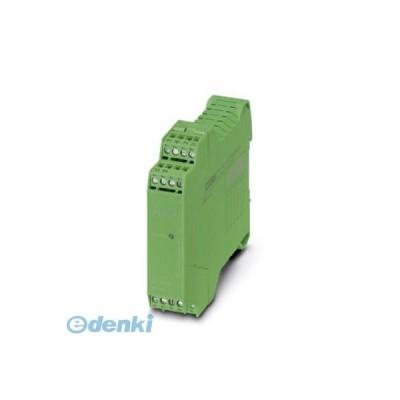 フェニックスコンタクト 拡張モジュール - PSR-SPP- 24UC/URM/5X1/1X2 - 2981965