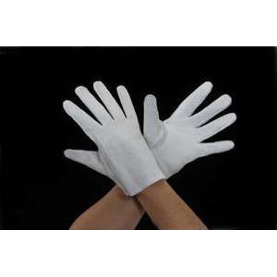 エスコ (フリー)手袋(豚革)(品番:EA353C-15)