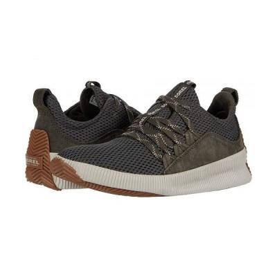 SOREL ソレル レディース 女性用 シューズ 靴 スニーカー 運動靴 Out N About(TM) Plus Sneaker - Alpine Tundra