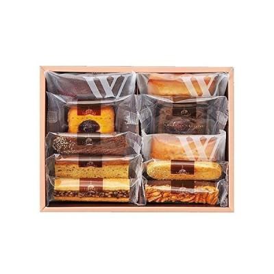 ヴィタメール ブリュッセロワ 10個入り 焼菓子セット 焦がしバター フィナンシェ サブレ ガレット