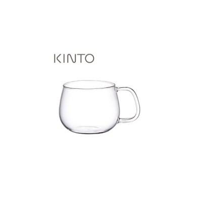KINTO (キントー) UNITEA ユニティ カップ S ガラス 8290 JAN: 4963264463836(配送日指定)