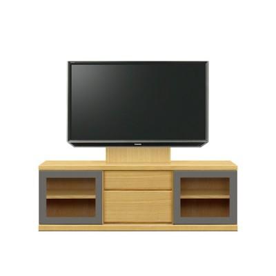 Asaシリーズ_150TVボード+壁掛けパネルセット H45(TM)