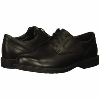 ダナム Dunham メンズ 革靴・ビジネスシューズ シューズ・靴 Jericho Oxford Black