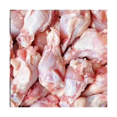 鶏肉 国産 華味鳥 手羽元 2kg 約30本入 フレッシュ 業務用 チルド 福岡県産