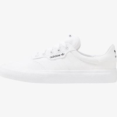 アディダス メンズ 靴 シューズ 3MC - Trainers - footwear white