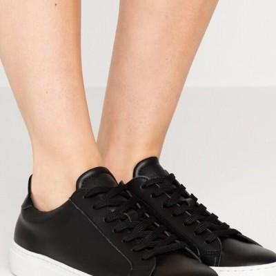 ガーメントプロジェクト レディース 靴 シューズ TYPE VEGAN - Trainers - black