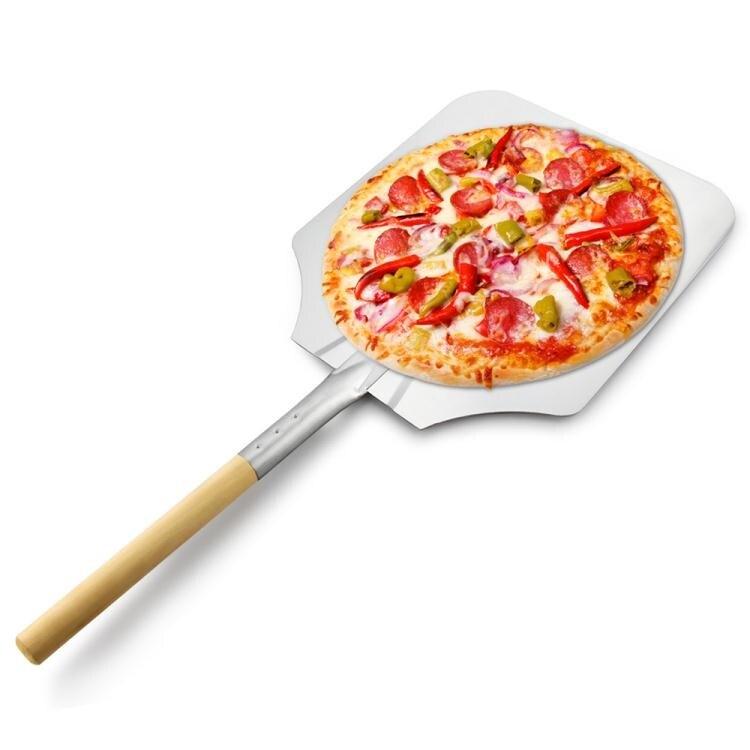 披薩鏟子家用披薩工具 商用pizza比薩餅出爐鏟  ATF