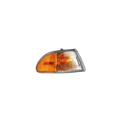 TYC 18-1986-00 Honda Civic Front Passenger Side Replacement Signal/Sid