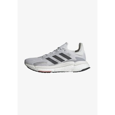 アディダス シューズ レディース ランニング SOLARBOOST 3  - Neutral running shoes - grey