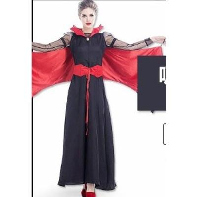 ハロウィン衣装 サンタクリスマスコスチューム変装赤ずきん吸血鬼 巫女 悪魔 女王 大人用 化粧パーティーグッズ cosplay チュールドレス