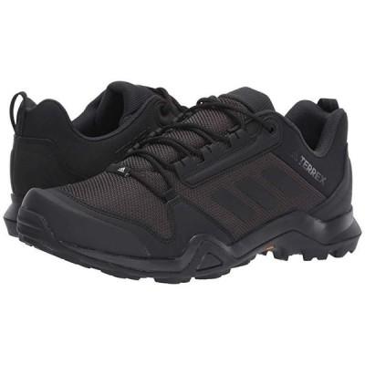 アディダス Terrex AX3 メンズ Hiking Black/Black/Carbon