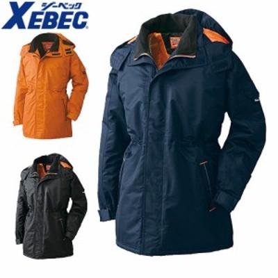 防寒コート ジーベック XEBEC 防水コート 591 作業着 防寒 作業服