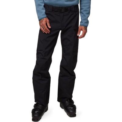 アークテリクス Arc'teryx メンズ スキー・スノーボード ボトムス・パンツ Sabre AR Pant Black