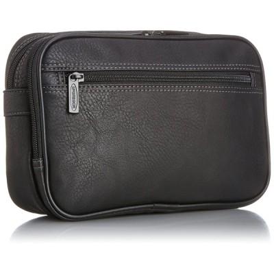 マックレガー セカンドバッグ メンズ ソフト合皮使用26cm 21931 ブラック