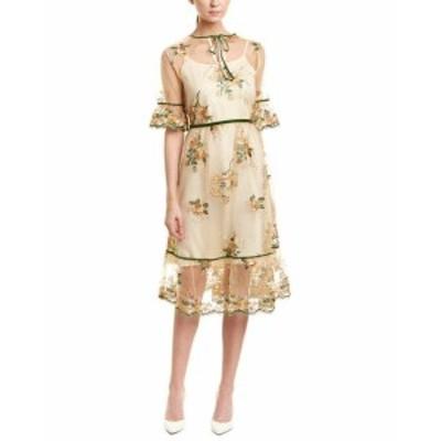 Shift  ファッション ドレス Tina Shift Dress L
