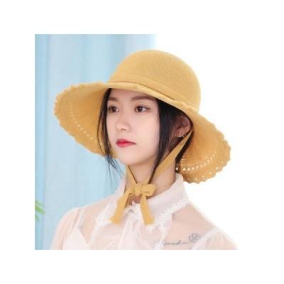 2020夏 LP06a 女ファッションの日焼け止め帽子 YWQ206 4899