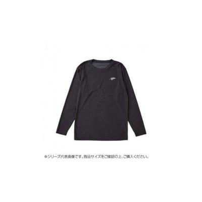HYOON EX アンダーシャツ ブラック Y1641-L-90