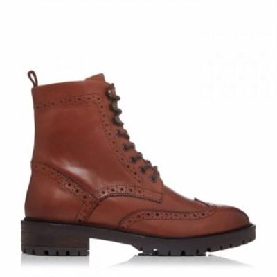 デューン Dune レディース シューズ・靴 Purely Ld13 Brown
