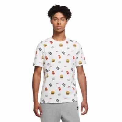 ナイキ(NIKE)スポーツウェア 半袖Tシャツ DC9183-100 オンライン価格(Men's)