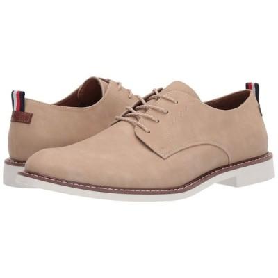 トミー ヒルフィガー Tommy Hilfiger メンズ 革靴・ビジネスシューズ シューズ・靴 Garson7 Light Brown