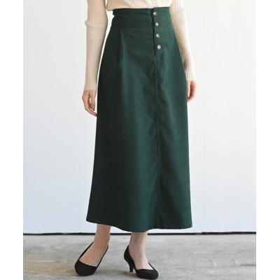 rps / レースアップツイルコールスカート WOMEN スカート > スカート