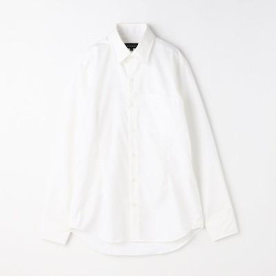 ムッシュ ニコル MONSIEUR NICOLE セミワイドカラードレスシャツ (91その他2)