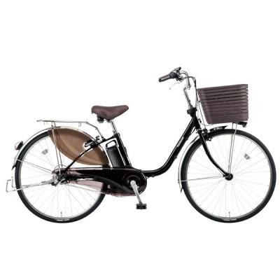 電動自転車 Panasonic パナソニック 2020年モデル ビビ・DX ELD636/ELD436