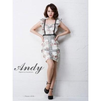 Andy ドレス AN-OK1986 ワンピース ミニドレス andy ドレス アンディ ドレス クラブ キャバ ドレス パーティードレス
